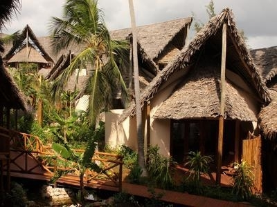 Azanzi Beach Hotel, Boutique Hotel, Zanzibar beach package