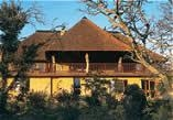 Shibula Lodge & Spa