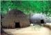 Traditional Swazi Beehive Huts