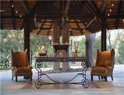 Shumbalala Private Lodge