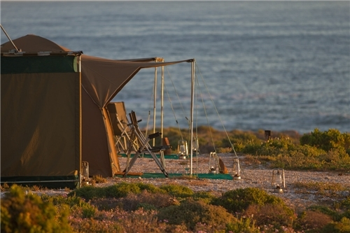 Namaqua Crayfish Camp
