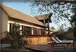 Elephant Plains Game Lodge - Main Complex