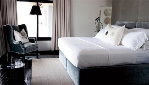Private Granite Suites