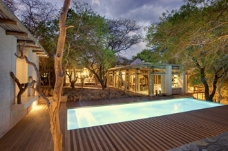 Kapama Karula Lodge