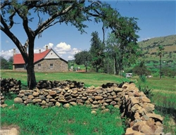 Babanango Valley Lodge Lodge B And B Guest House In