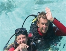 Scuba Diving - Fun activity