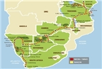 NCN Route Map