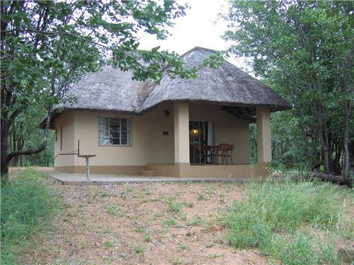Sirheni Cottage