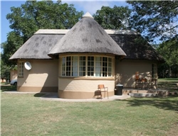 Pretoriuskop Family Cottage