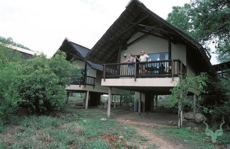 Boulders Bush Lodge
