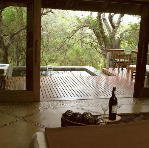 Thornybush Main Lodge