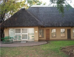 Letaba Guest House