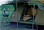 BUFFALO ROCK - TENTED SAFARIS