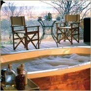 Madikwe Safari Lodge bath