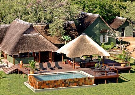 Nkorho pool
