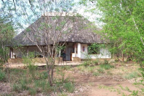 Bateleur Camp