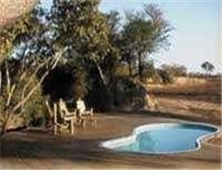 Tangala Authentic Safari Camp