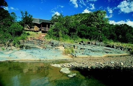 Mbizo Bush Camp