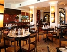 Durban Beachwood Country Club Bistro