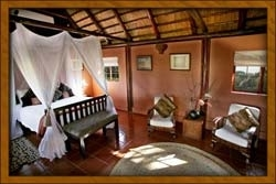 Thula Thula Luxury Safari Lodge