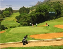 Royal Swazi Golf Club