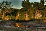 Savuti Safar Lodge