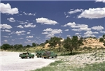 8 Day Central Kalahari - with an optional extension to Deception Valley Lodge