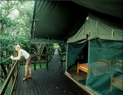 Amatigulu Tented Camp