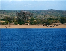 Lake Malawi beaches