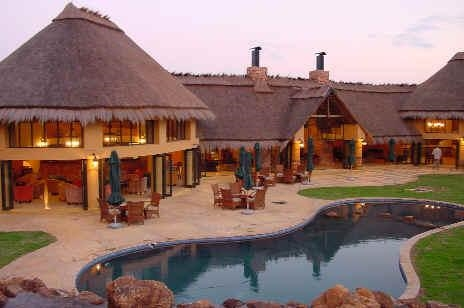 Ivory Tree Lodge