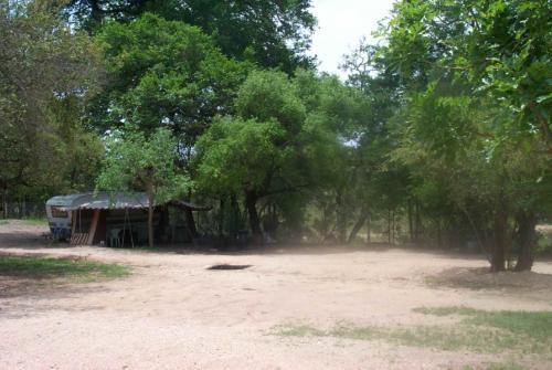 Maroela Caravan Camp