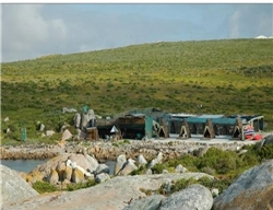 SANParks launches Namaqua Beach Camp