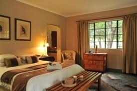 SHIKWARI LUXURY BUSH SUITES