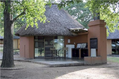Skukuza Luxury Bungalow